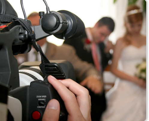Wedding Videographer-Wedding Dresses,Prom Dresses,Plus Size