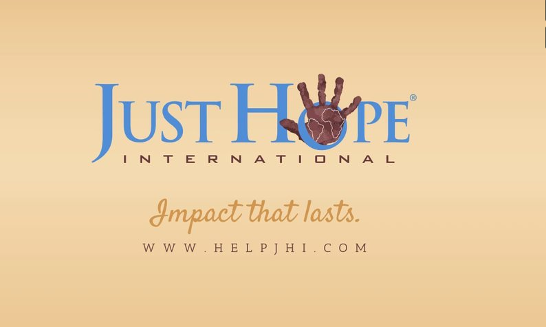 Just Hope International Foundation Video
