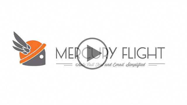 Website Animation Screencast Video – Mercury Flight