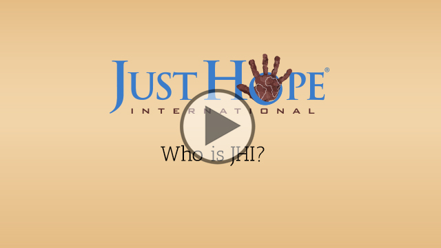 Who is Just Hope International? Explainer Video