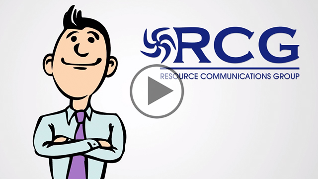 Animation Video – Resource Communications Group