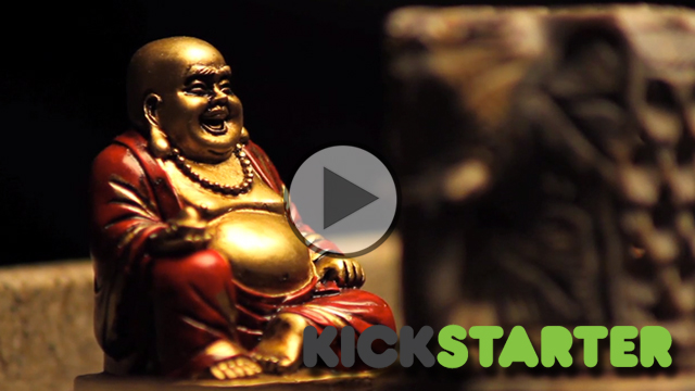 Zenmanu Zen Garden – Kickstarter Video Example