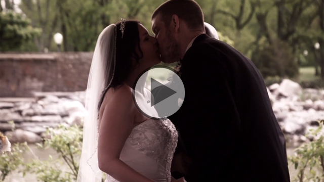 Nashville Wedding Video Project – Perfect Place