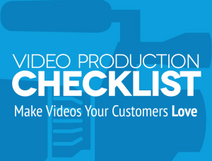 Nashville Video Company - Checklist