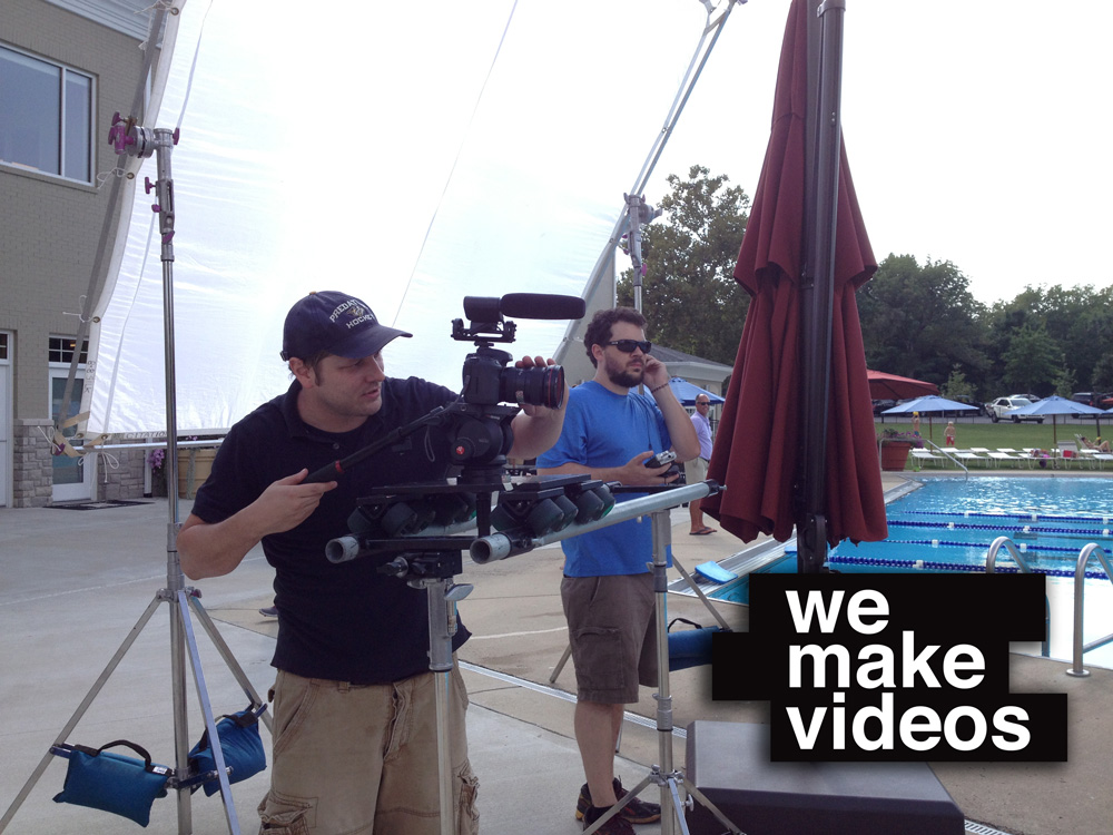 Looking for training videos production services?