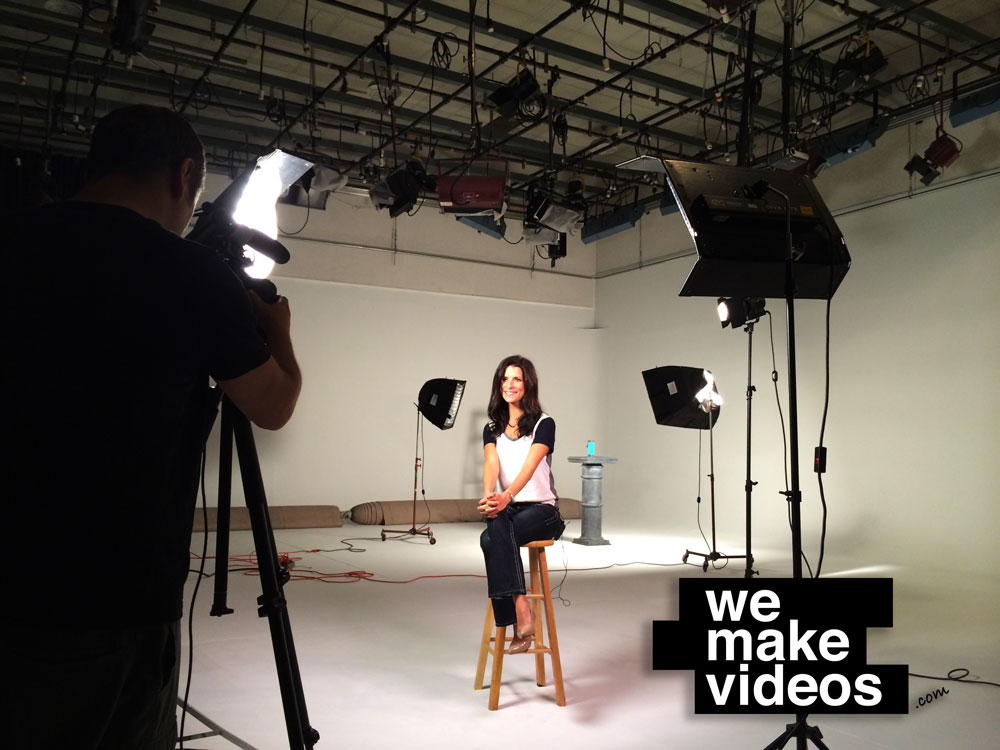 Promotional Video Production & Editing Services
