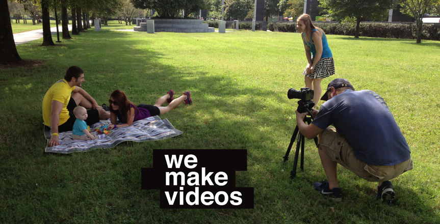 Crowd Funding Video Production & Campaign Tips