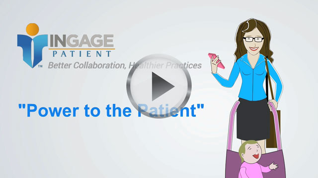 Corporate Video Production – Ingage Patient