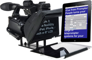 Why use a teleprompter? Learn how to do it right with a teleprompter!