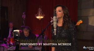 martina-mcbride-blackbird-studios-stand-by-your-man-wemakevideos-abc-special