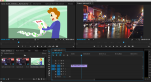 video editor online wemakevideos post production