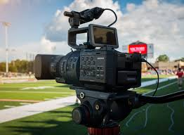 shooting sporting events
