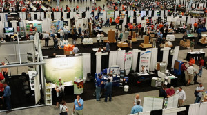 murfreesboro trade show video company