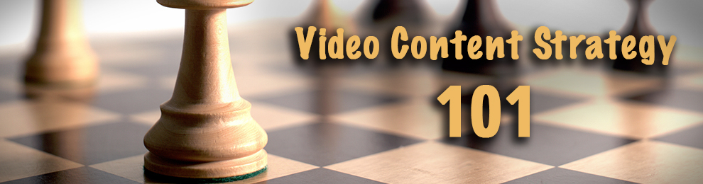 Corporate Video Content Strategy 101: WHO