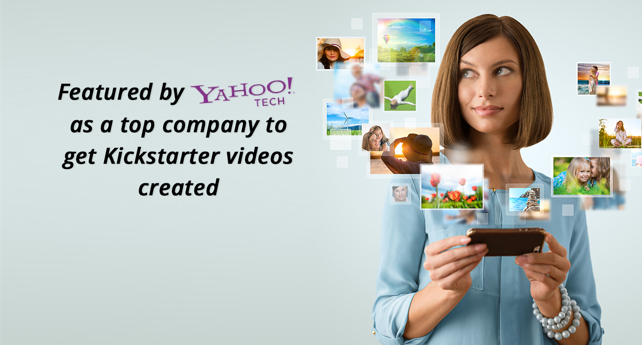 Kickstarter videos for crowdfunding success is critical for achieving investor funding.
