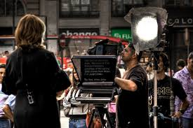 Tips for using a Teleprompter