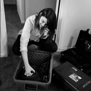Kickstarter Video production Nashville