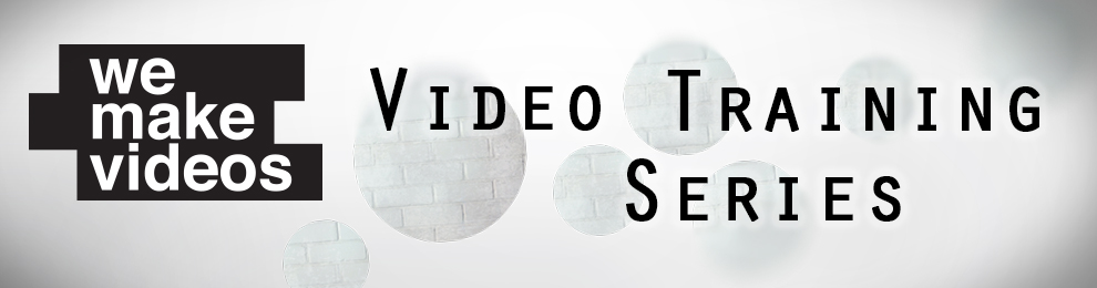 Video Training Series – What is a White Cyclorama (Infinity Wall)