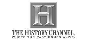 History channel client logo
