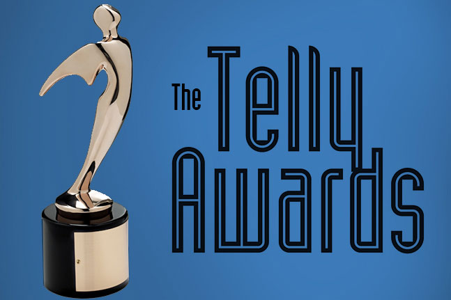 Award winning video production in Nashville - Winner a 37th Telly Awrds