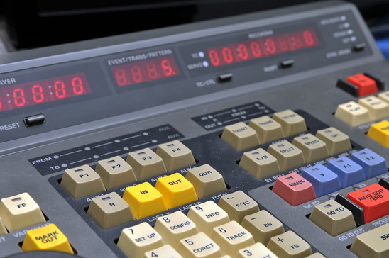 professional editing equipment at WMV Video Productions makes all the difference