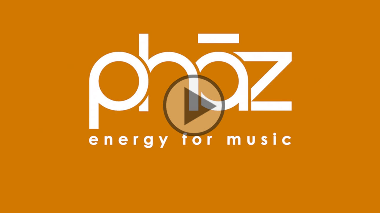 Video Production for Phaz Music