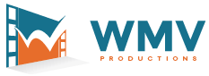 WMV Video Productions Logo