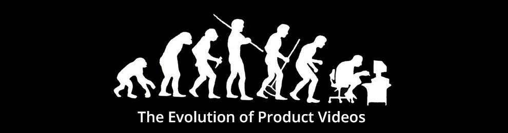 Evolution of Product Videos