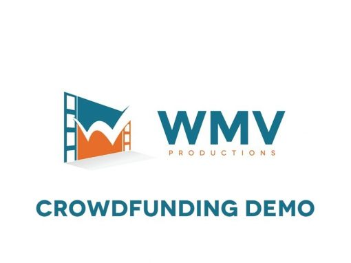 WMV Productions Crowdfunding Demo Reel