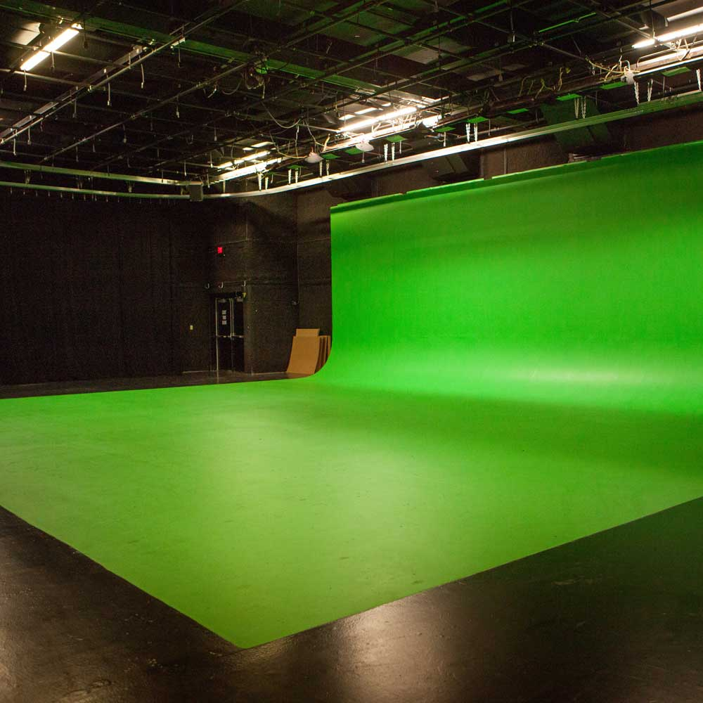 Picture of Video Production Studio