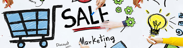 Do These Things to Align Sales and Marketing